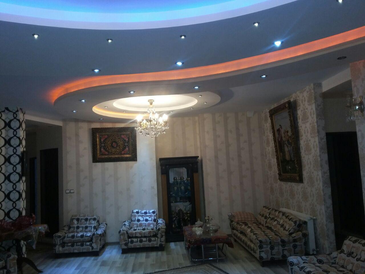 فروش طبقات اول و ششم از آپارتمان 6 طبقه در میدان بسیج