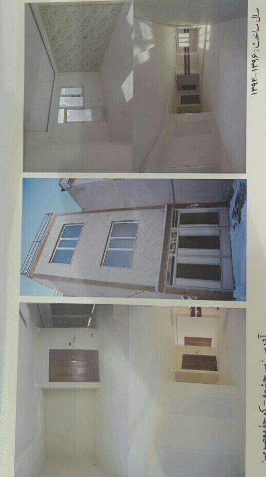 فروش یک باب خانه ویلایی 2 طبقه در سرچشمه