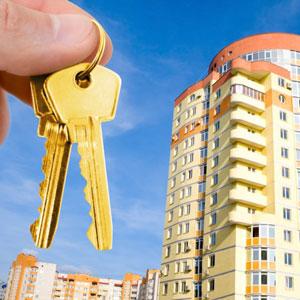 فروش طبقه دوم از آپارتمان 6 طبقه در شهرک آزادی