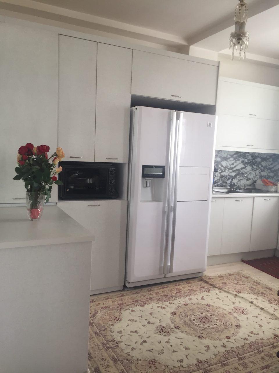 فروش یک باب خانه ویلایی 3طبقه در شهرک مخابرات