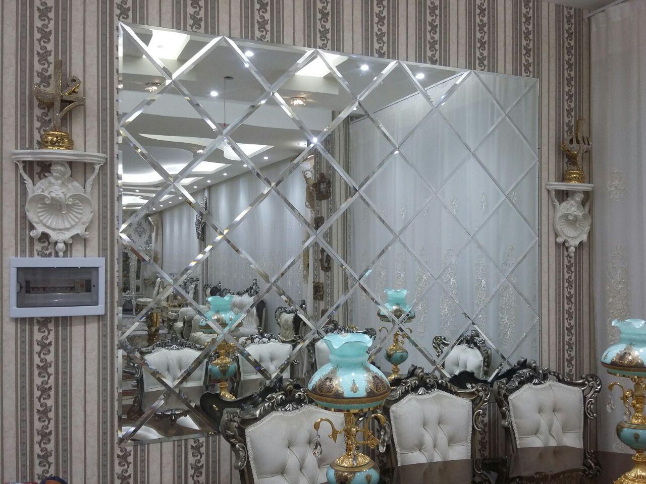 فروش طبقه اول از آپارتمان 7 طبقه در چهارراه حافظ