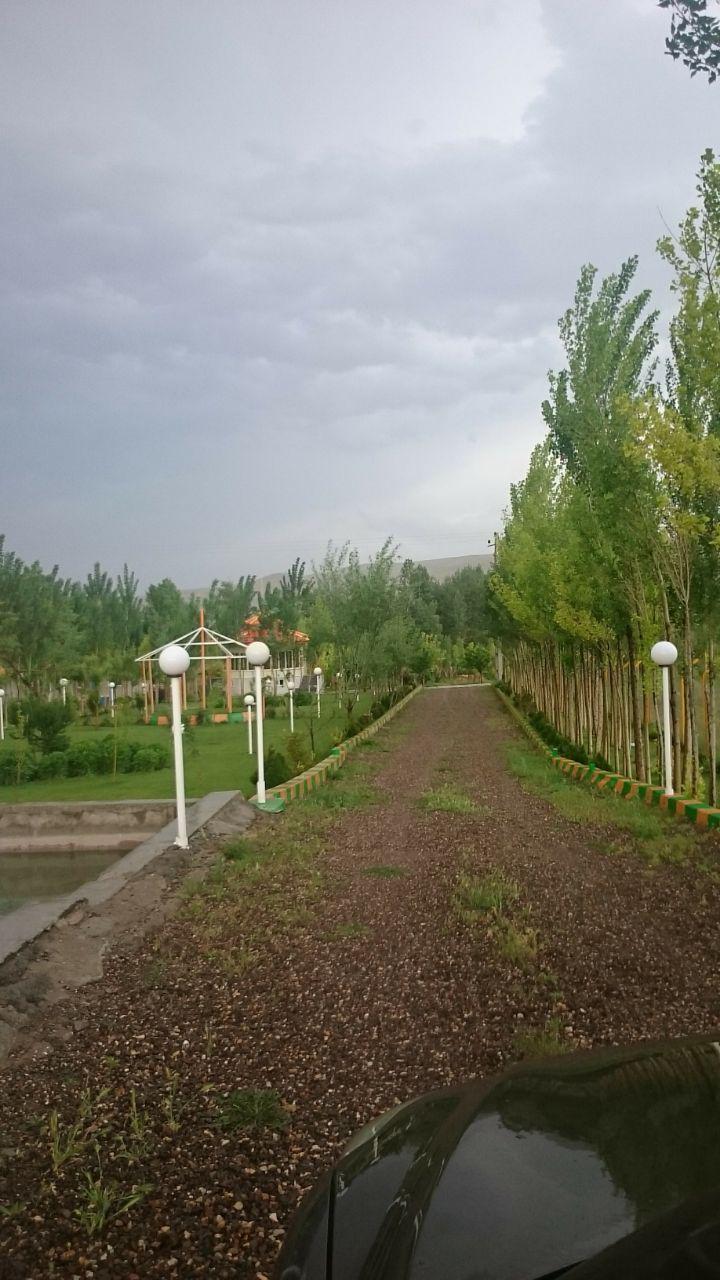 فروش باغ و ویلا در نیر