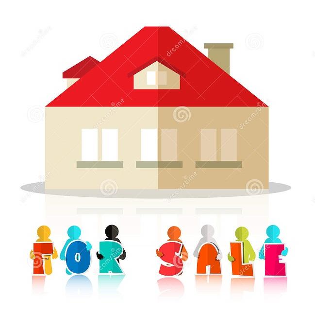 فروش طبقات 4،5،6 از آپارتمان 7 طبقه در خیابان خیرین