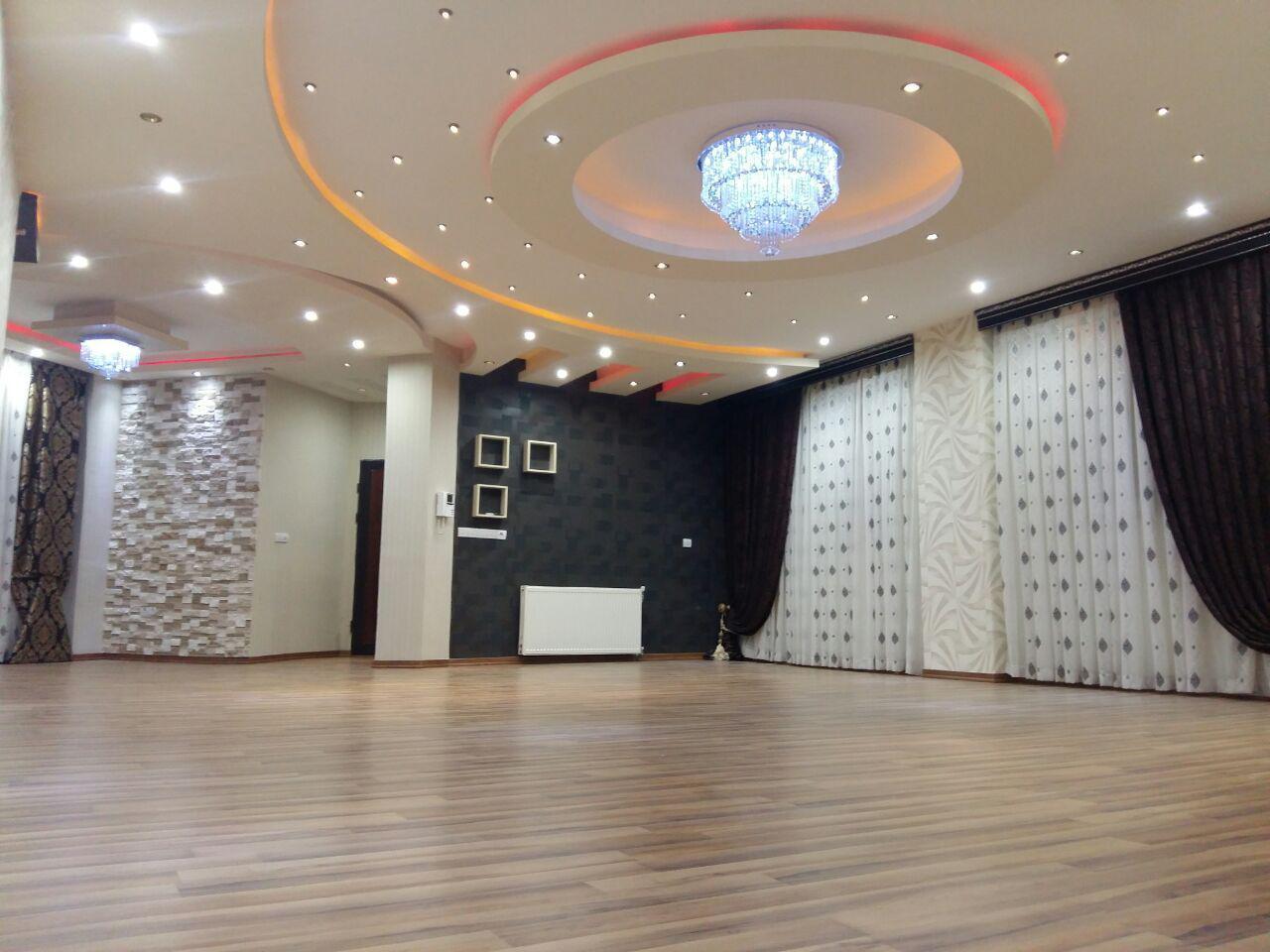 فروش طبقه اول از آپارتمان 6 طبقه در شهرک آزادی