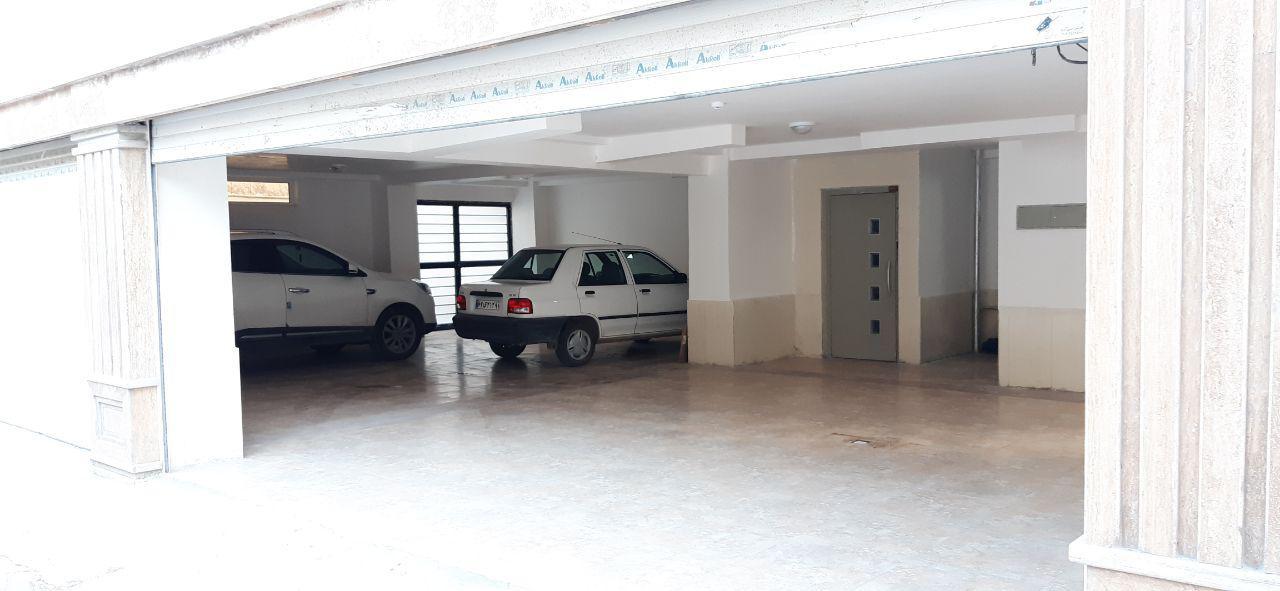 فروش طبقه اول از آپارتمان 5 طبقه در سبلان فاز1