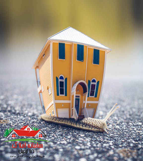 فروش زمین دارای سندمالکیت کاربری توریستی مسکونی