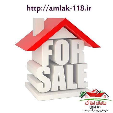 فروش طبقه 1و6 از آپارتمان 6 طبقه در شهرک حافظ