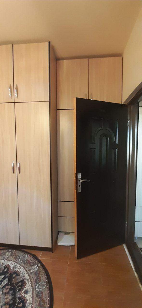 فروش طبقه پنجم از آپارتمان 5 طبقه در شهرک کارشناسان