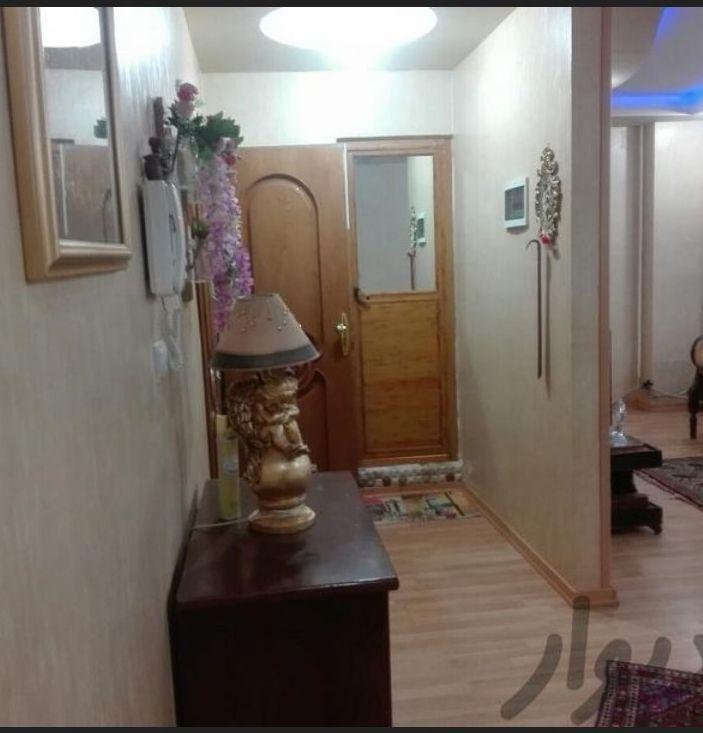 فروش طبقه سوم از آپارتمان 5 طبقه در خیابان عطایی