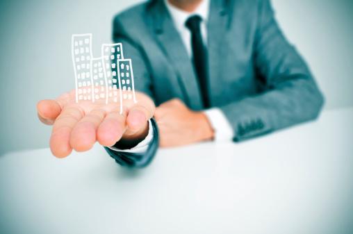 فروش ساختمان تجاری و مسکونی در چهارراه حافظ