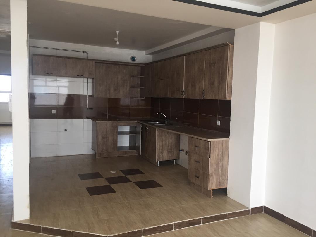 فروش طبقه چهارم از آپارتمان 7 طبقه(14واحد) در پیرعبدالمک