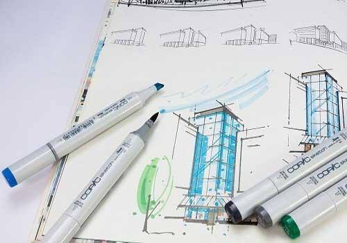 فروش ساختمان تجاری و مسکونی 4 طبقه در شهرک کارشناسان