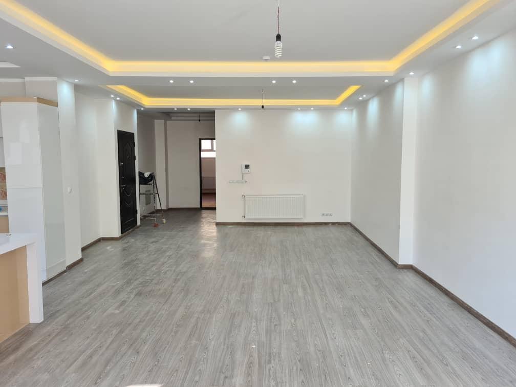 فروش طبقه سوم از آپارتمان 7 طبقه(11واحد) در دانش