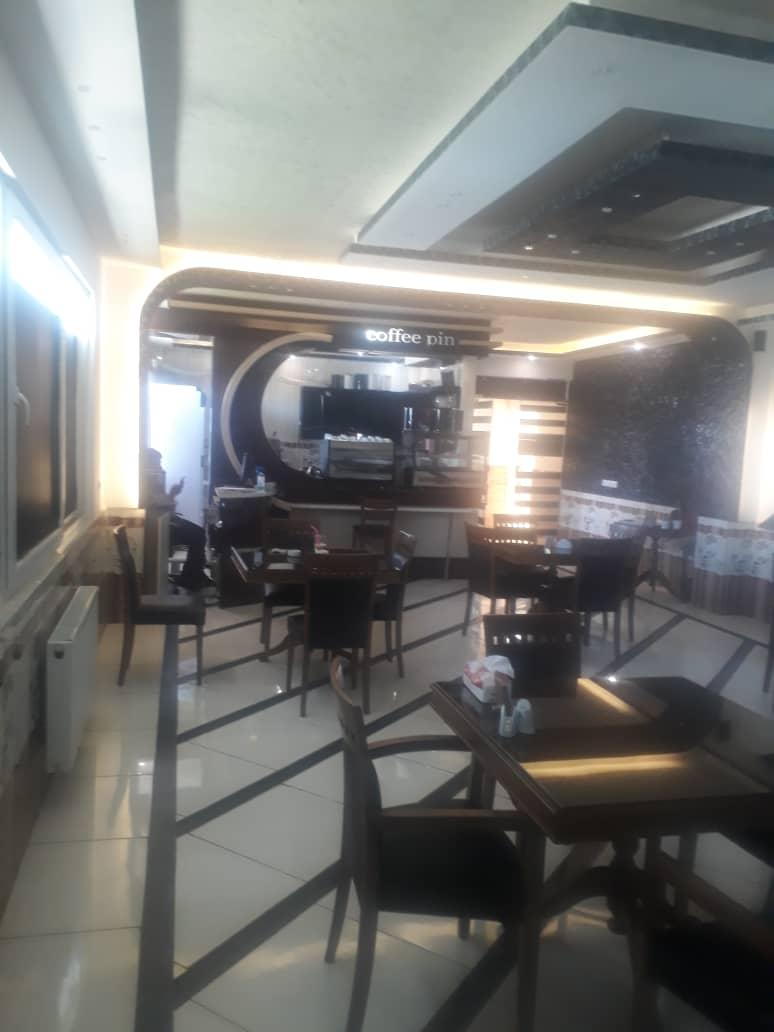 فروش ششدانگ ساختمان تجاری 2 طبقه در نمین