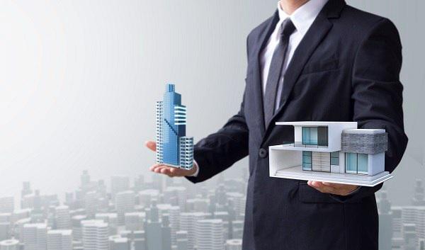 فروش ساختمان تجاری و مسکونی دو طبقه در محله ائمه