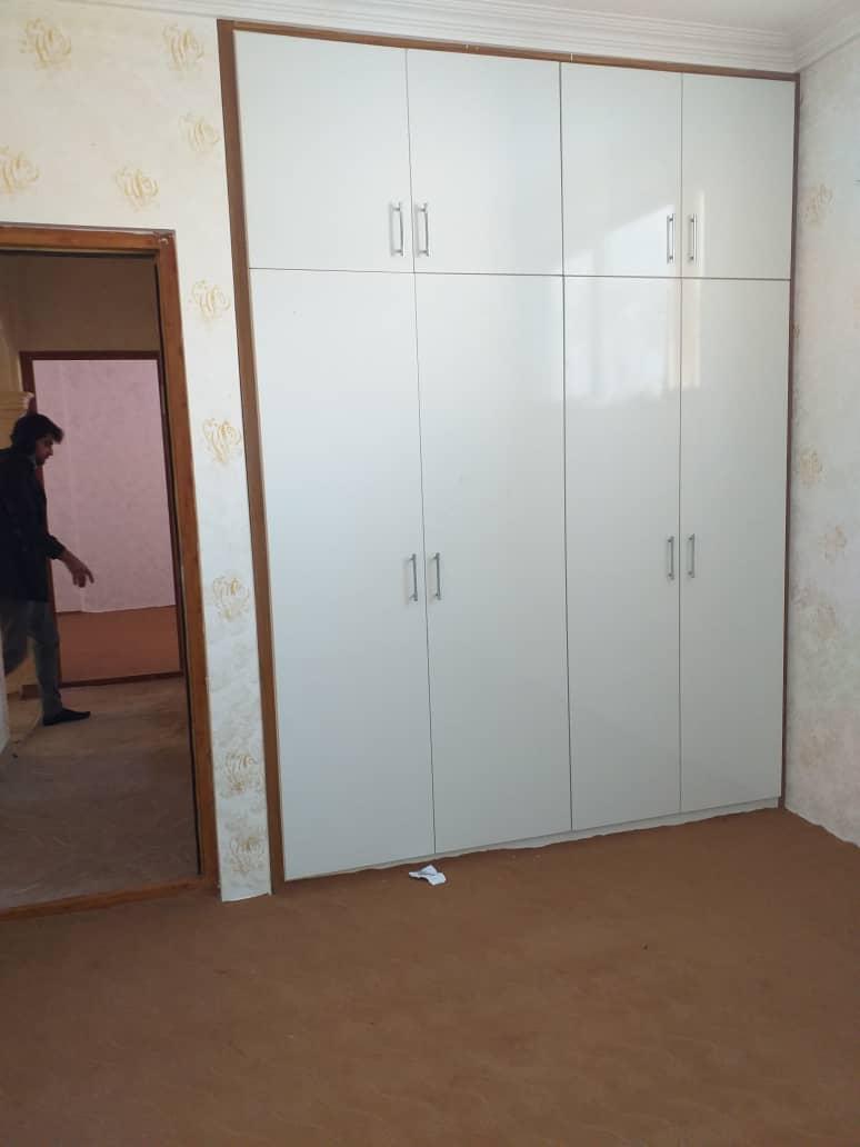 فروش طبقه اول از آپارتمان 4 طبقه در شهرک کوثر