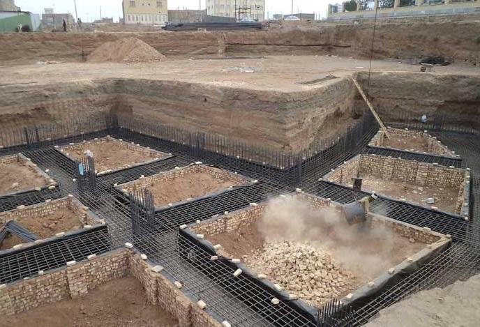 فروش یک قطعه زمین در میدان شریعتی