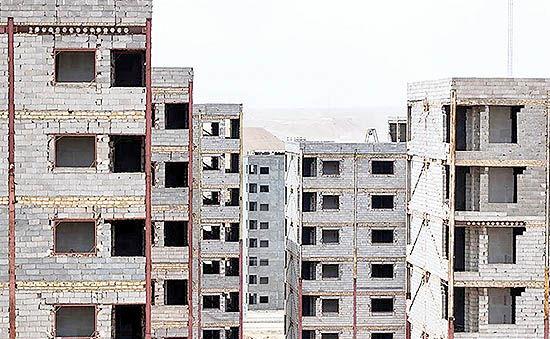 فروش طبقات سوم و چهارم از آپارتمان 6 طبقه بابهارخواب در چهارراه حافظ